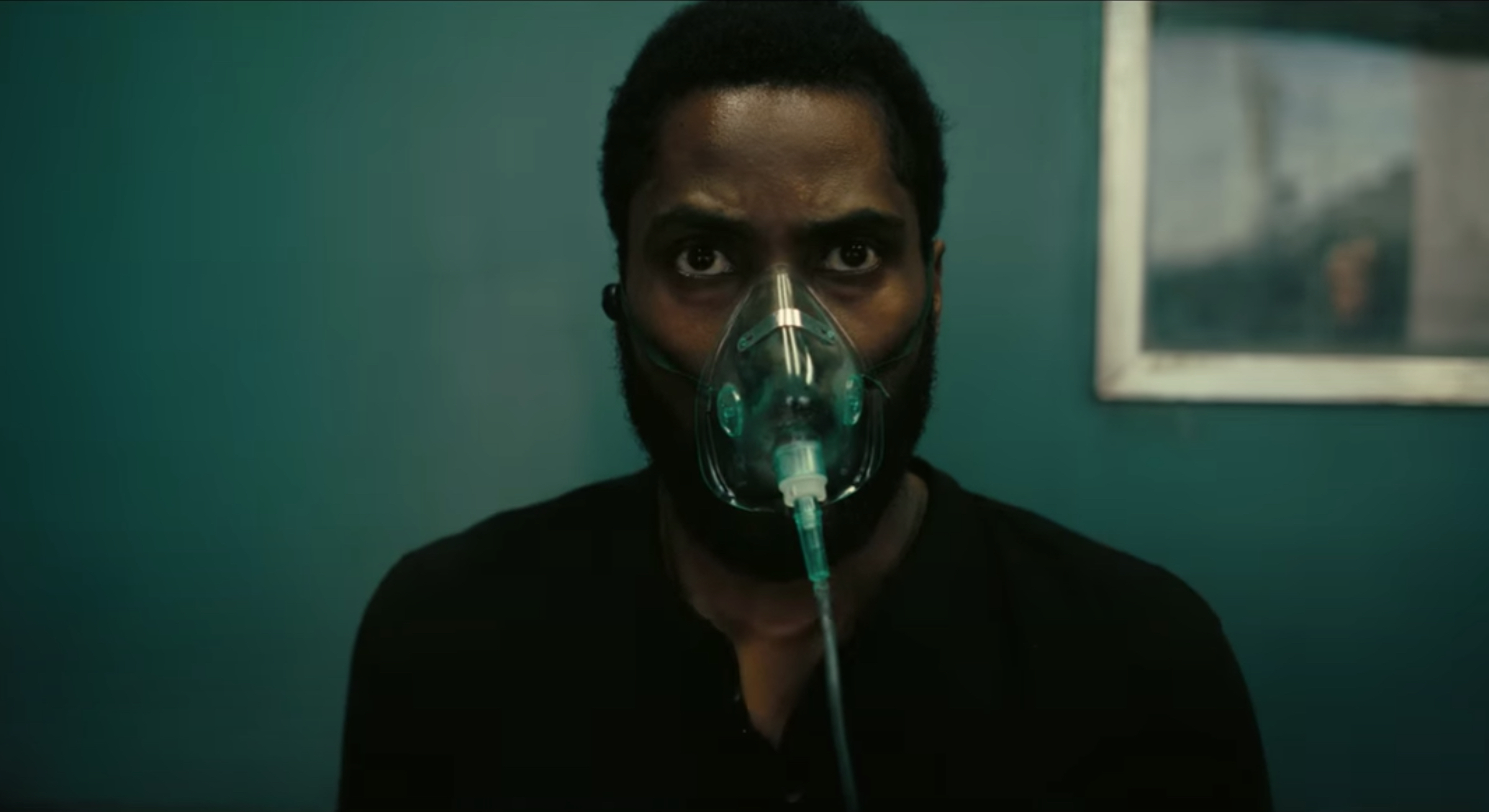 Tenet' Trailer: John David Washington Trains to Prevent WWIII in Foreboding  New Clip | QNewsHub