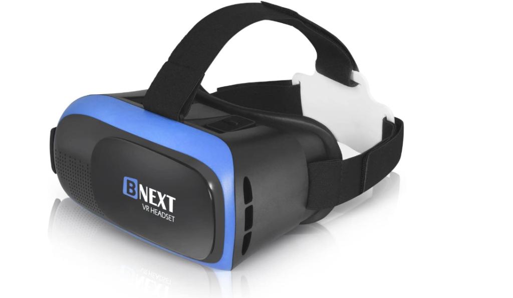 Compatible avec casque VR