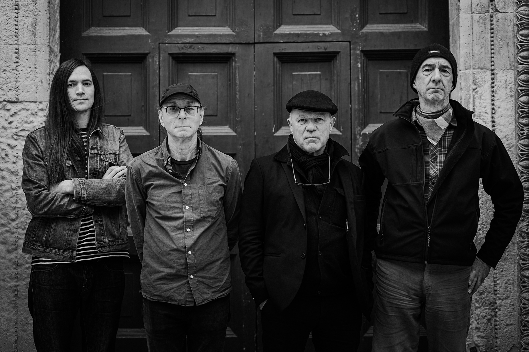 Wire Tease '10:20′ Comp With Reworked 'The Art of Persistence'