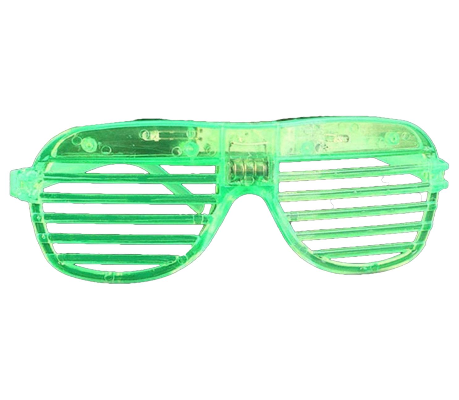 XAMGTAE LED Glasses