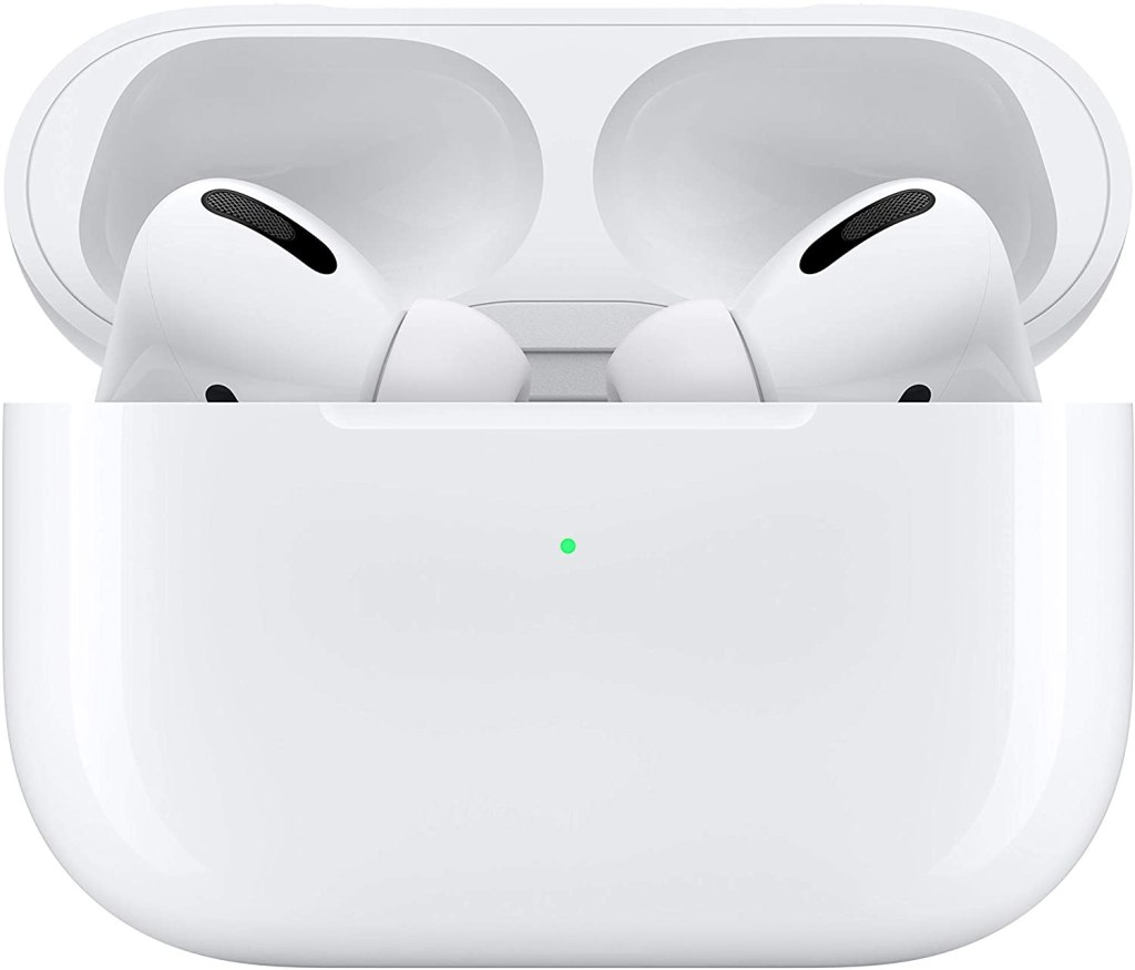Apple's AirPods Pro Are Cheaper Than Ever on Amazon Right Now