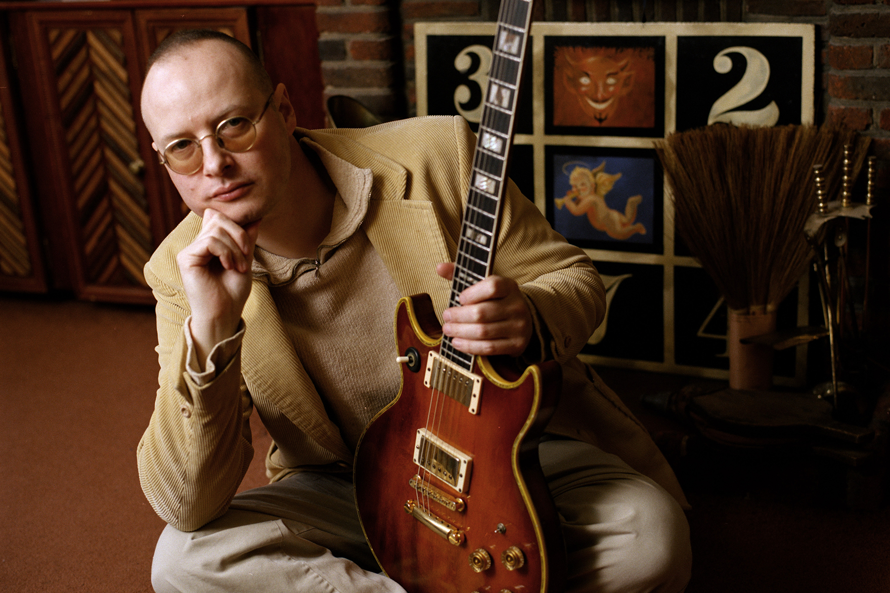 XTC's Andy Partridge on 20 Years of 'Wasp Star (Apple Venus Vol. 2)' -  Rolling Stone