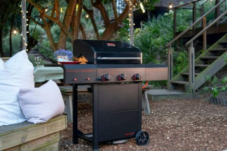 The Best Barbecues 2020 Best Gas And Propane Grills On Amazon Rolling Stone