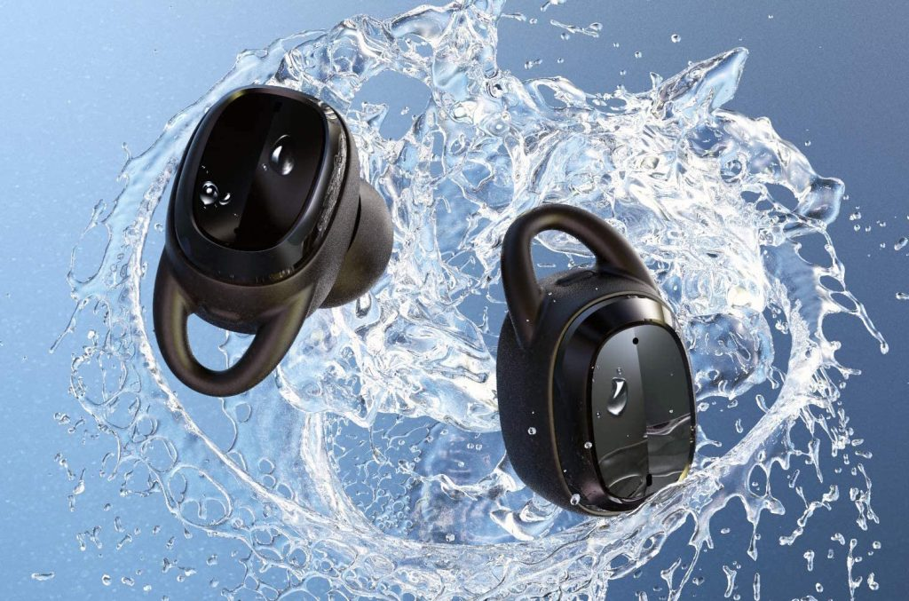 Best Cheap Earbuds 2020 Waterproof Bluetooth Earbuds For Working Out Rolling Stone