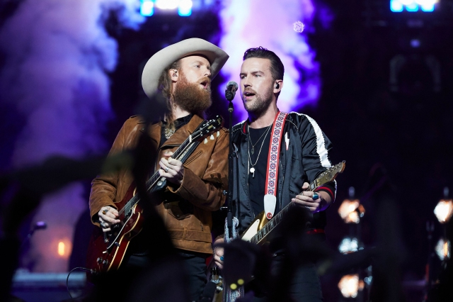 Brothers Osborne, Cody Jinks Sign On for Gulf Coast Jam in September.jpg