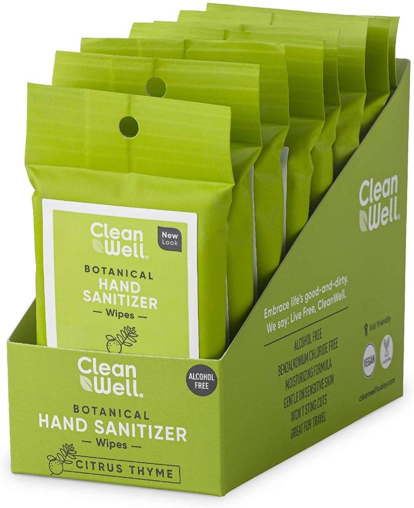 cleanwell-wipes