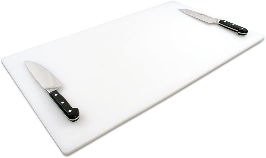 commercial extra large durable cutting board