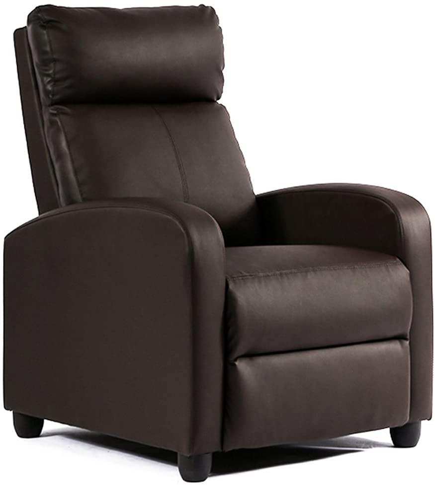 fdw reclining theater seat