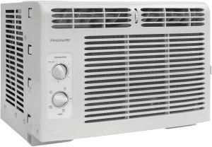 frigidaire mini air conditioner