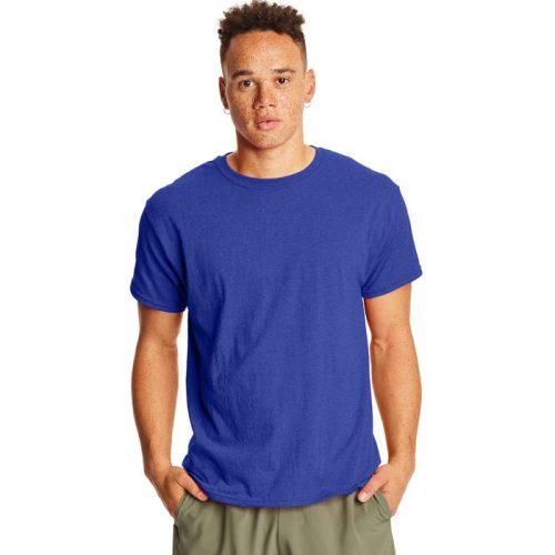 hanes t-shirts review