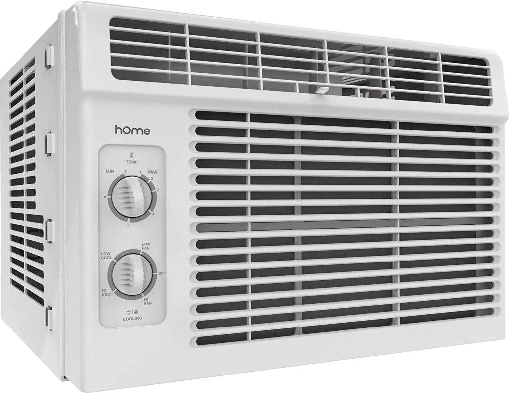 homelabs window air conditioner