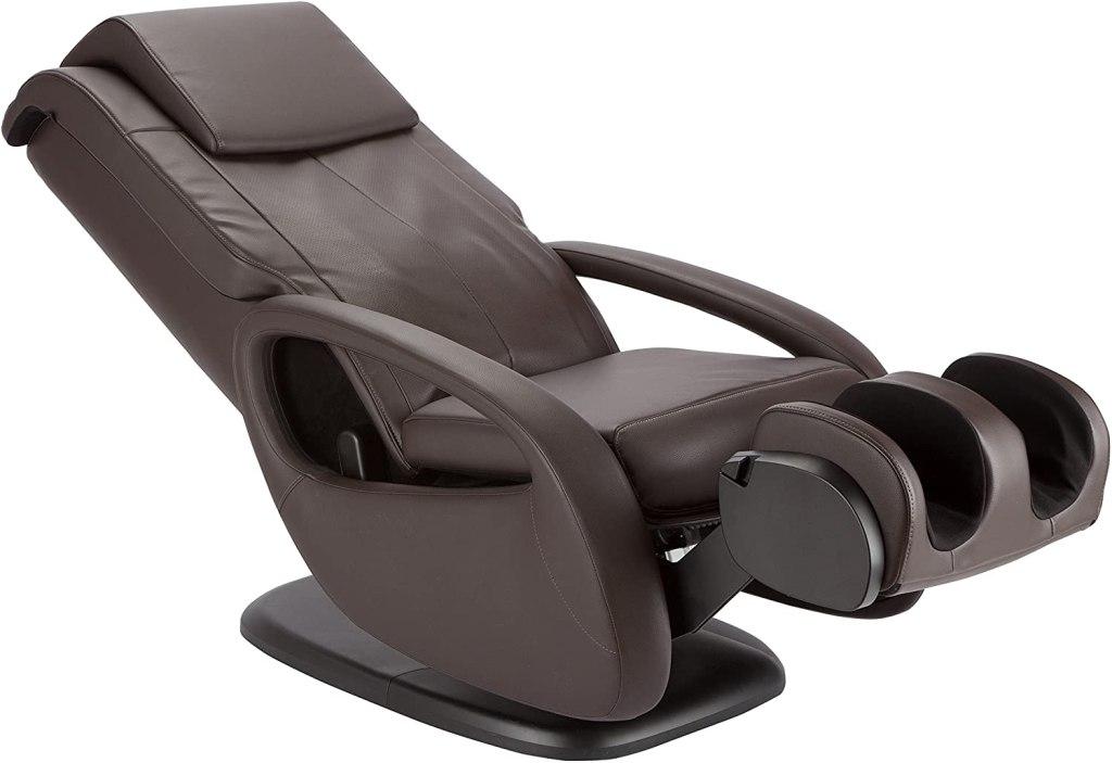 human touch massage chair
