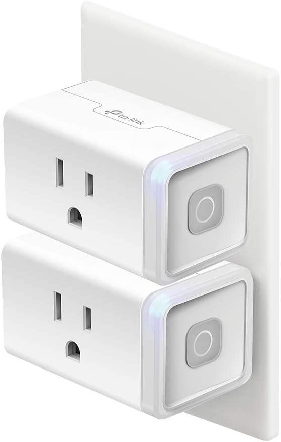 kasa smart plug sale review