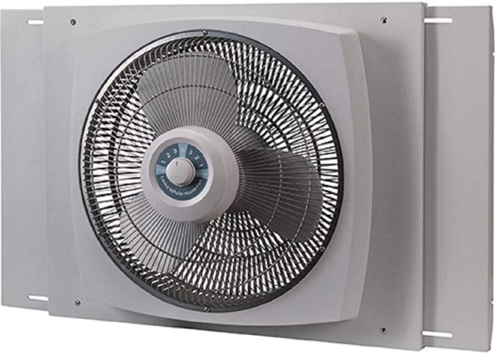lasko reversible window fan