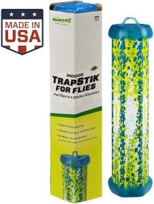 nontoxic trapstick flies