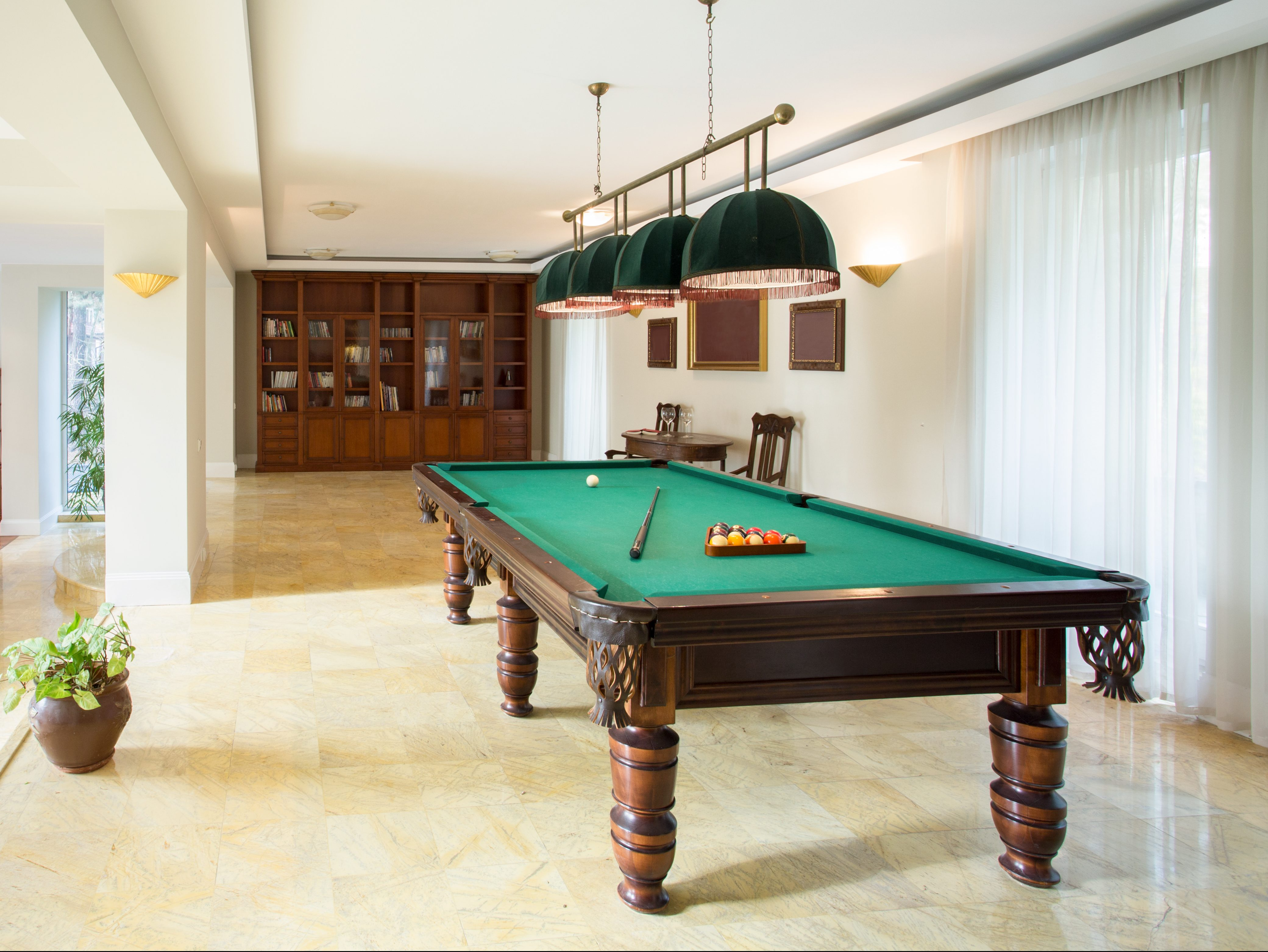 Best Pool Tables (2020): Home Billiard Tables to Buy Online