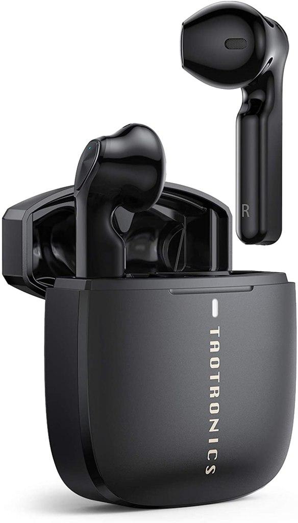 TaoTronics SoundLiberty 92 Bluetooth Earbuds