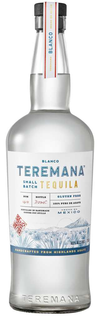 the rock tequila teremana