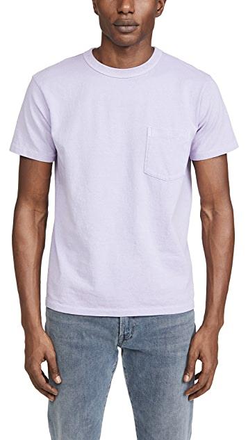 pocket t shirt mens