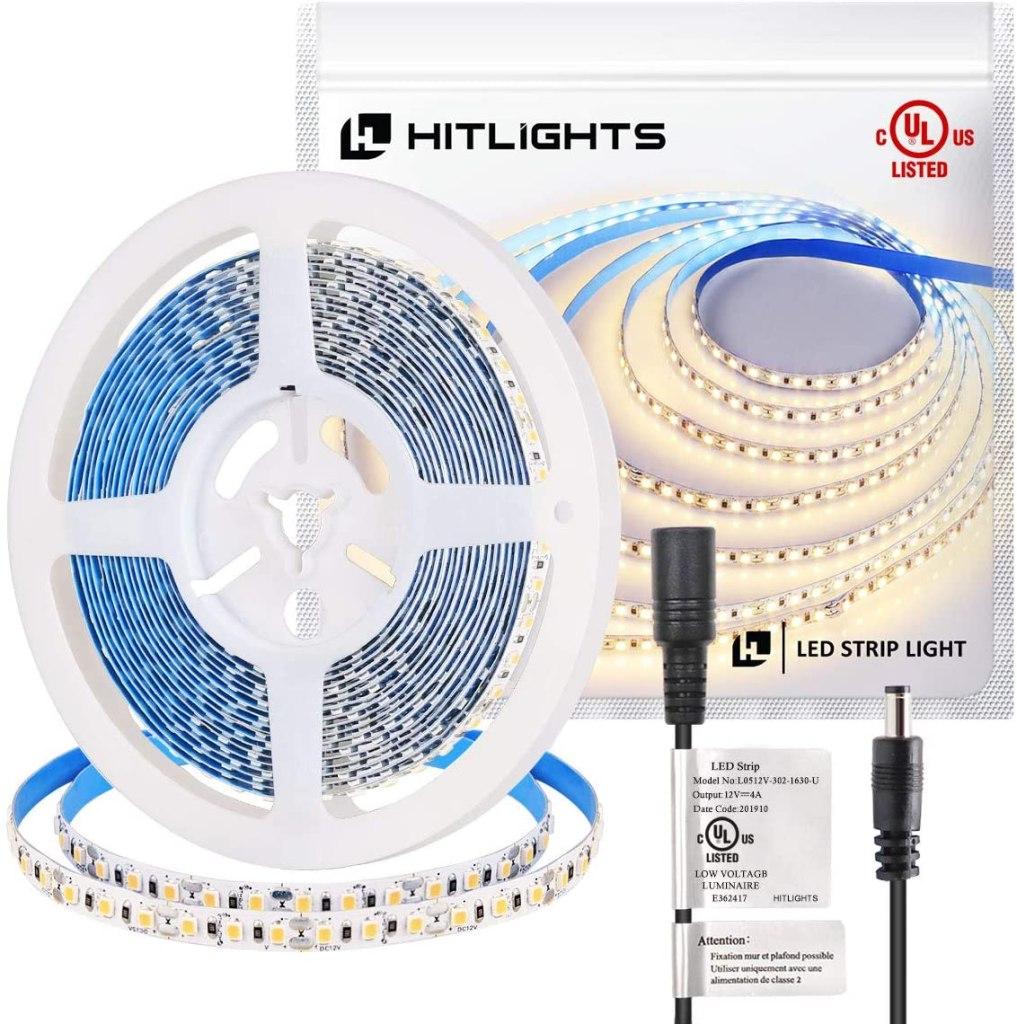 warm white led bar light