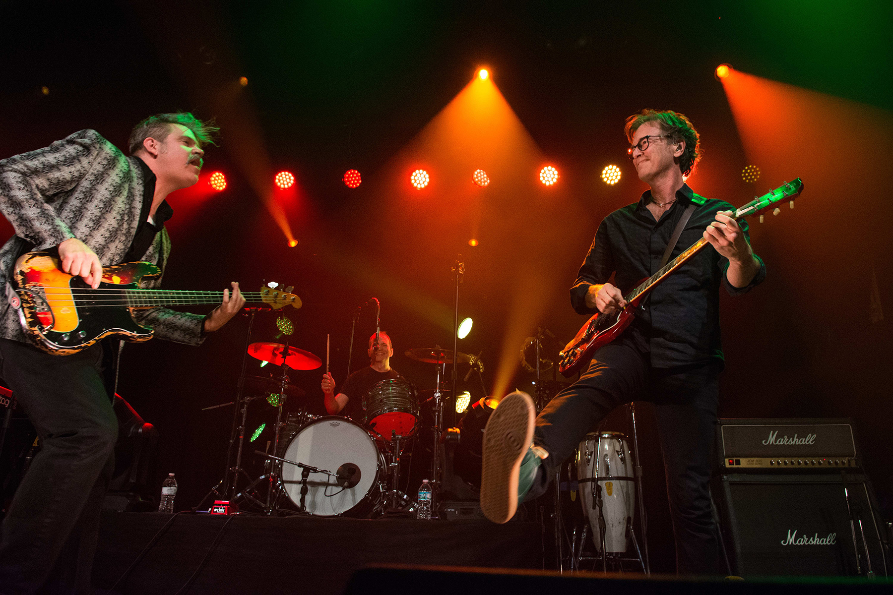 Semisonic Announce Old School Reunion Ep You Re Not Alone Rolling Stone