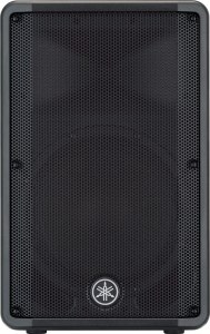 yamaha powered speaker DBR