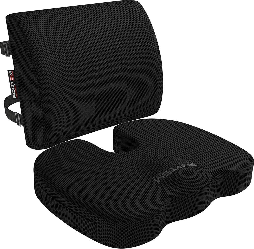seat cushion posture