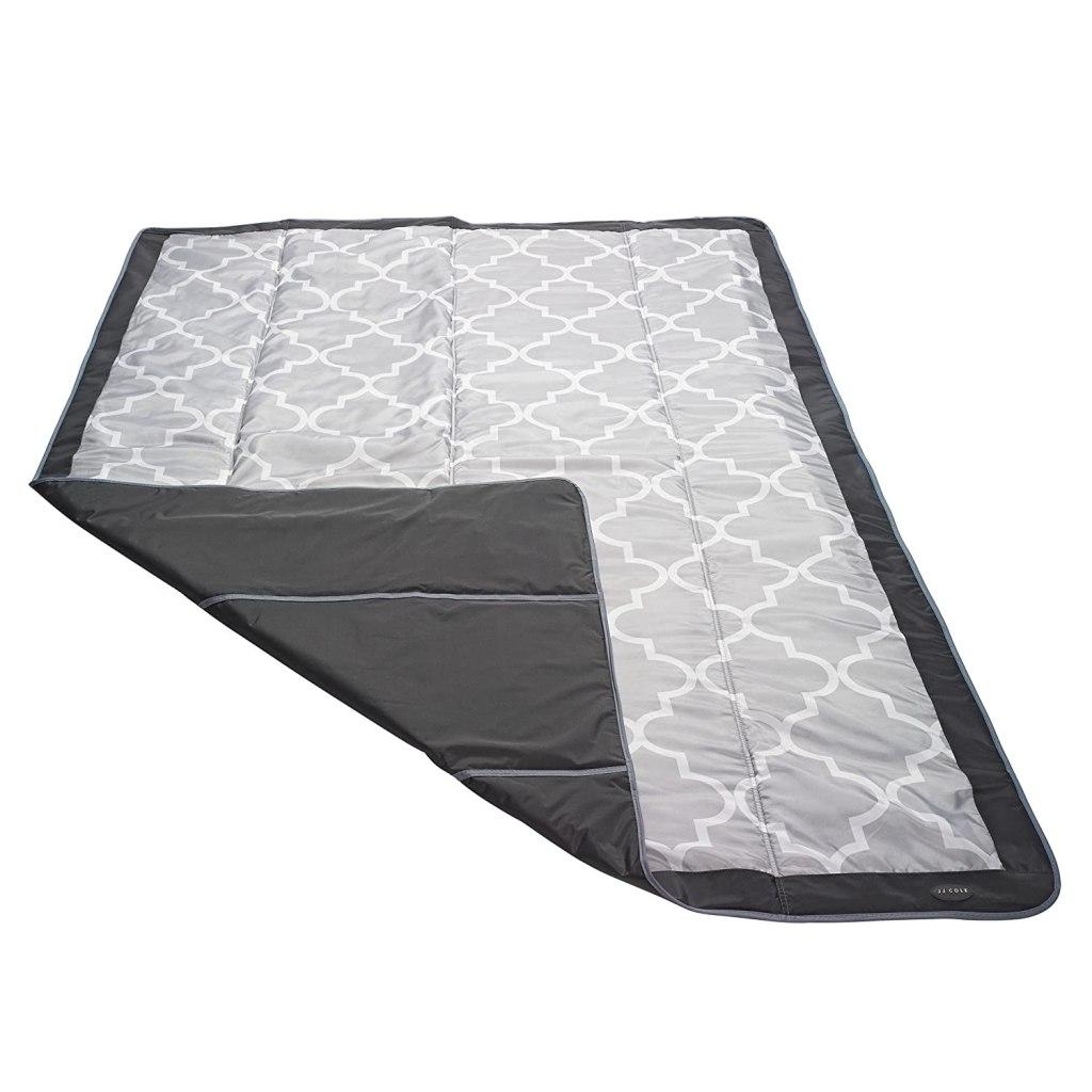 best outdoor blanket mat