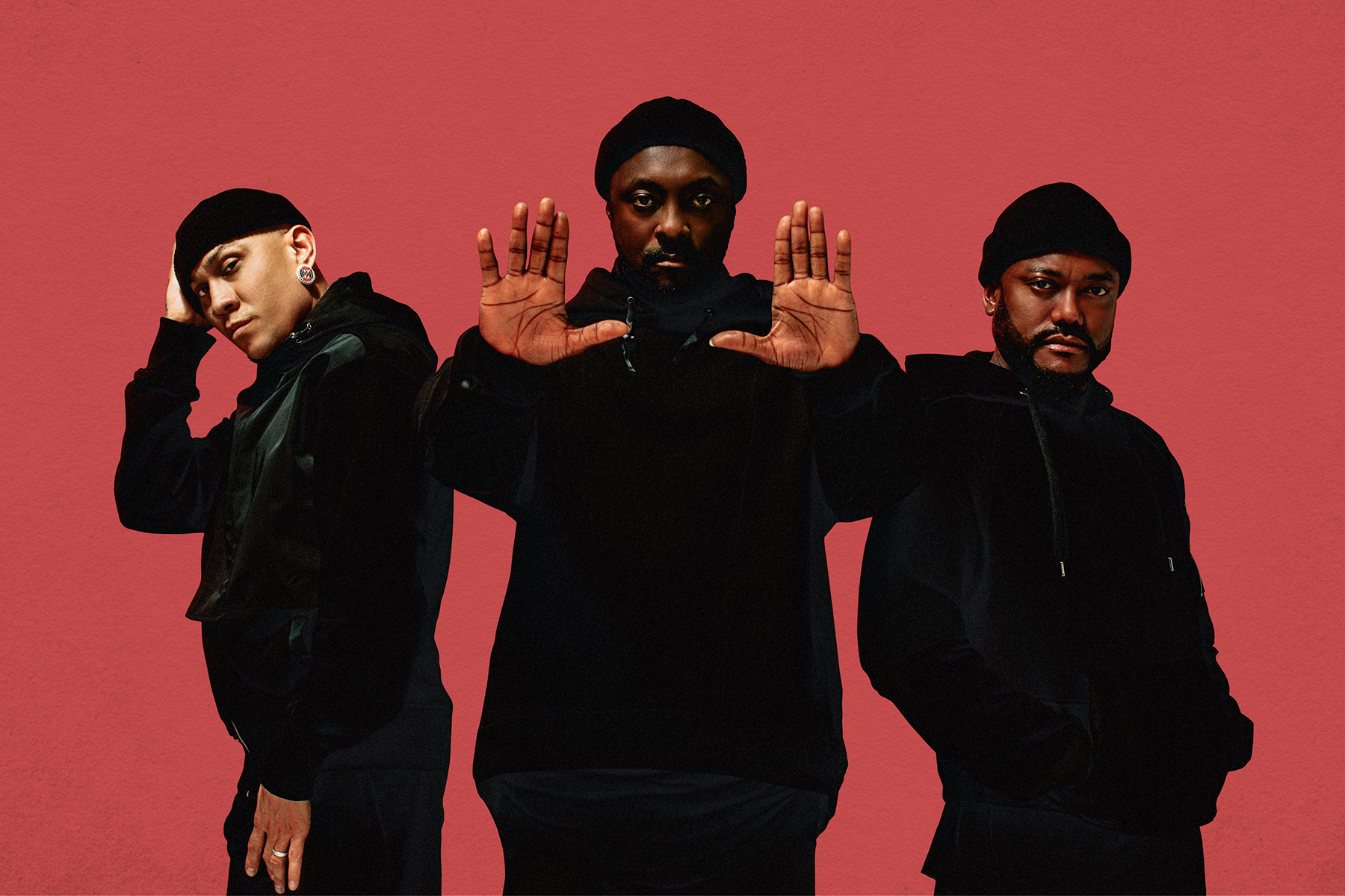 Review: Black Eyed Peas' 'Translation' - Rolling Stone