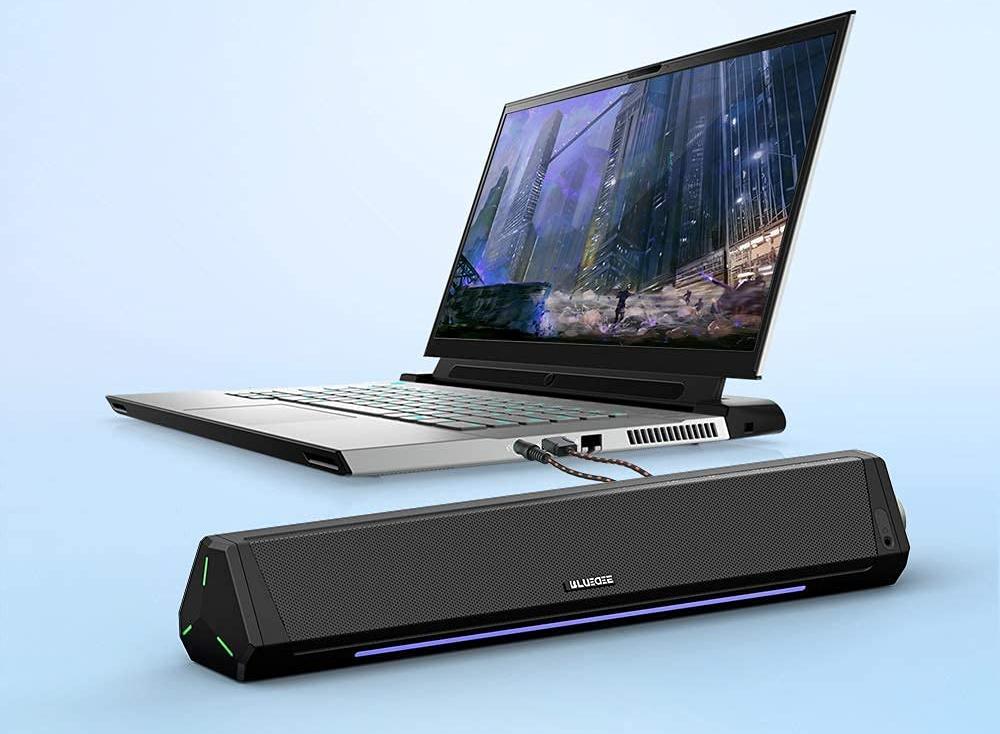 Bluedee Computer Sound Bar