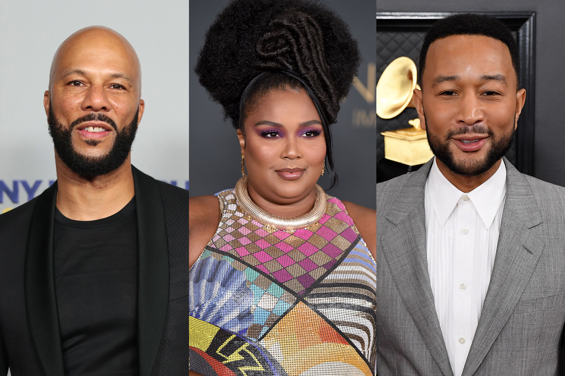 John Legend, Common, the Weeknd, Lizzo Sign Open Letter to Defund the Police - Rolling Stone