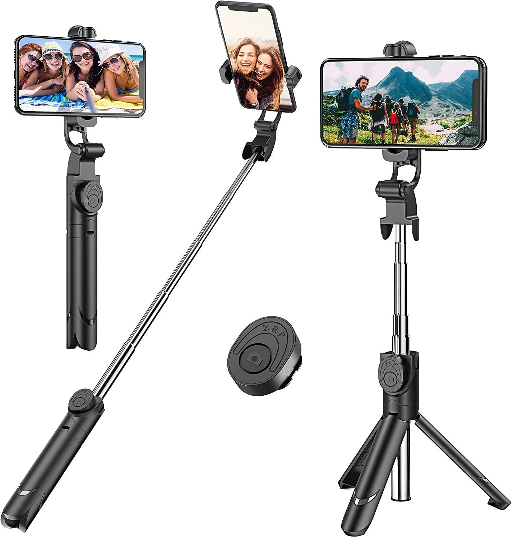 Erligpowht Selfie Stick