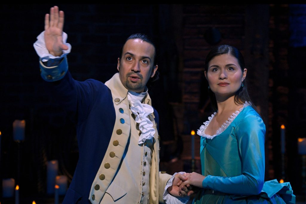 How To Watch Hamilton The Musical Online Stream Free On Disney Plus Rolling Stone
