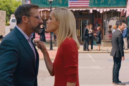 Irresistible' Movie Review: Jon Stewart Gets Political (Again ...