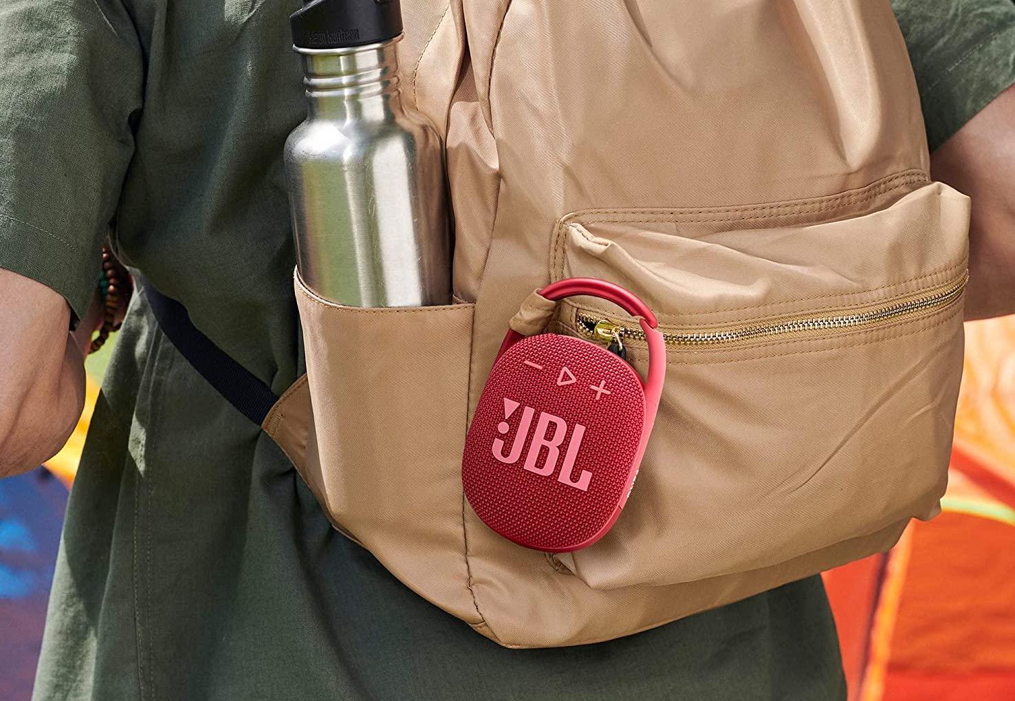 JBL Clip 4