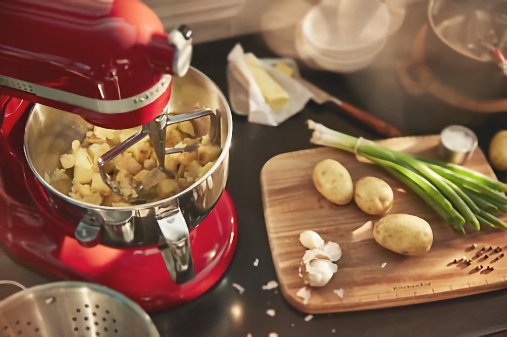 KitchenAid 6-Qt. Professional 600 Series