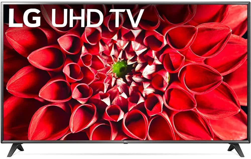 LG 75UN7070PUC 75 inch 4k HDR Smart LED TV