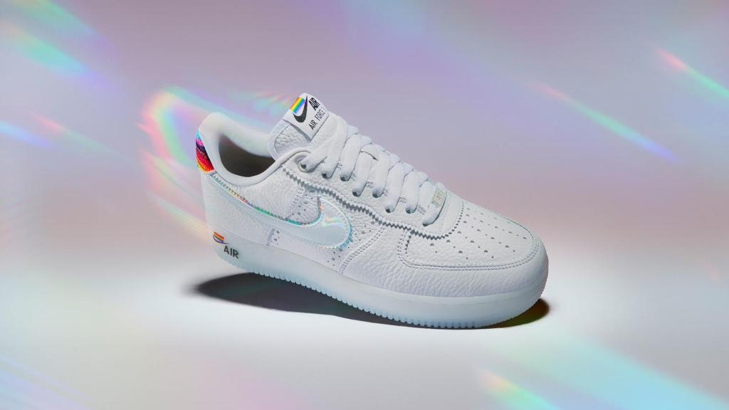 nike betrue air force one