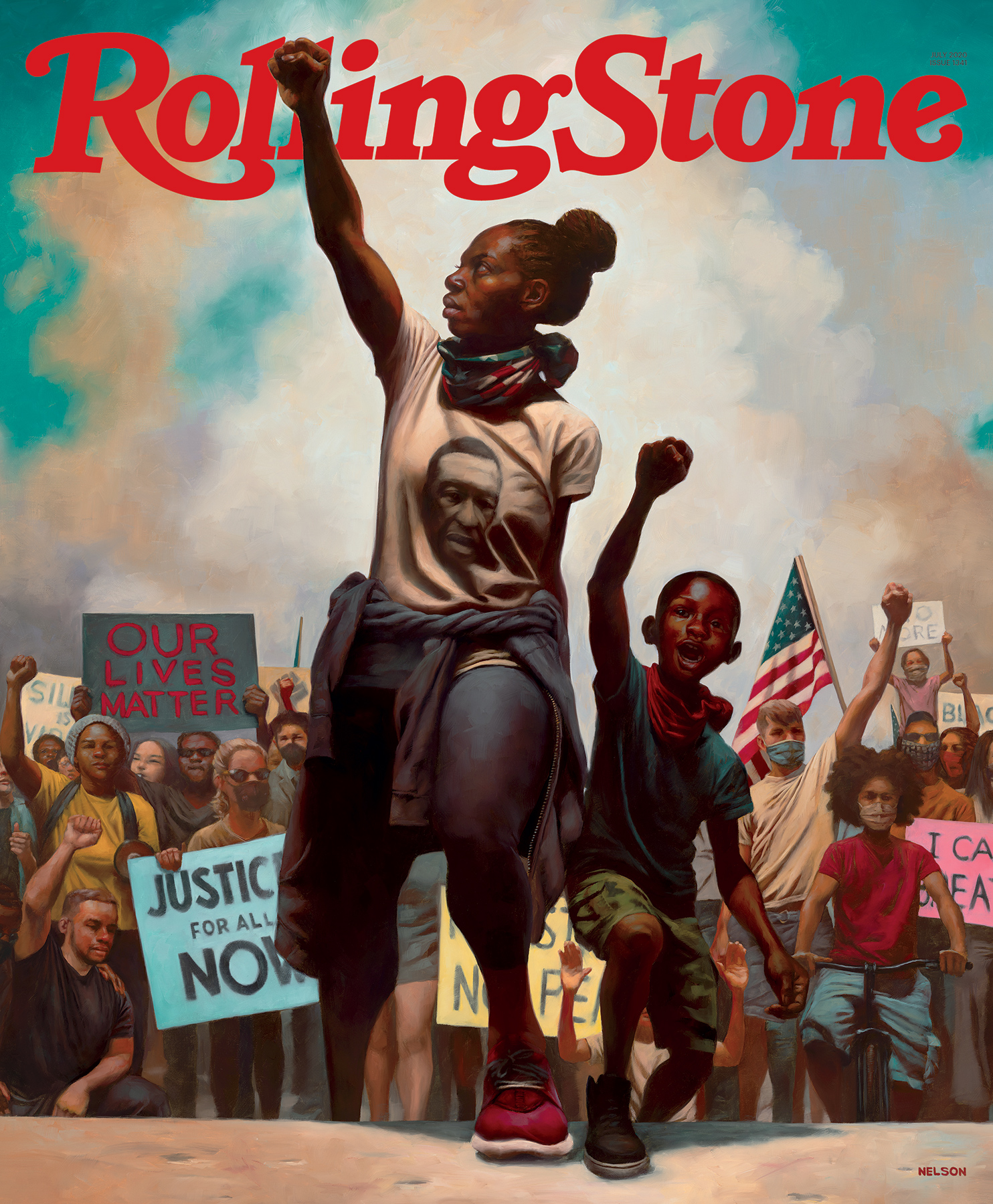 Black Lives Matter: From Ferguson to Now - Rolling Stone