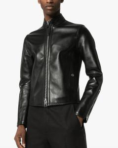 leather jacket mens tom ford