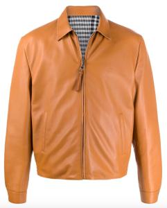 Best Leather Jackets For Men 2020 Biker Jackets Cafe Racers More Rolling Stone