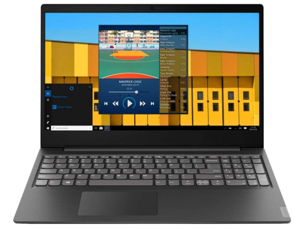 "Newest Lenovo IdeaPad S145 15.6"" HD Business Laptop"