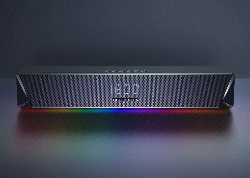 Taotronics Gaming Sound Bar