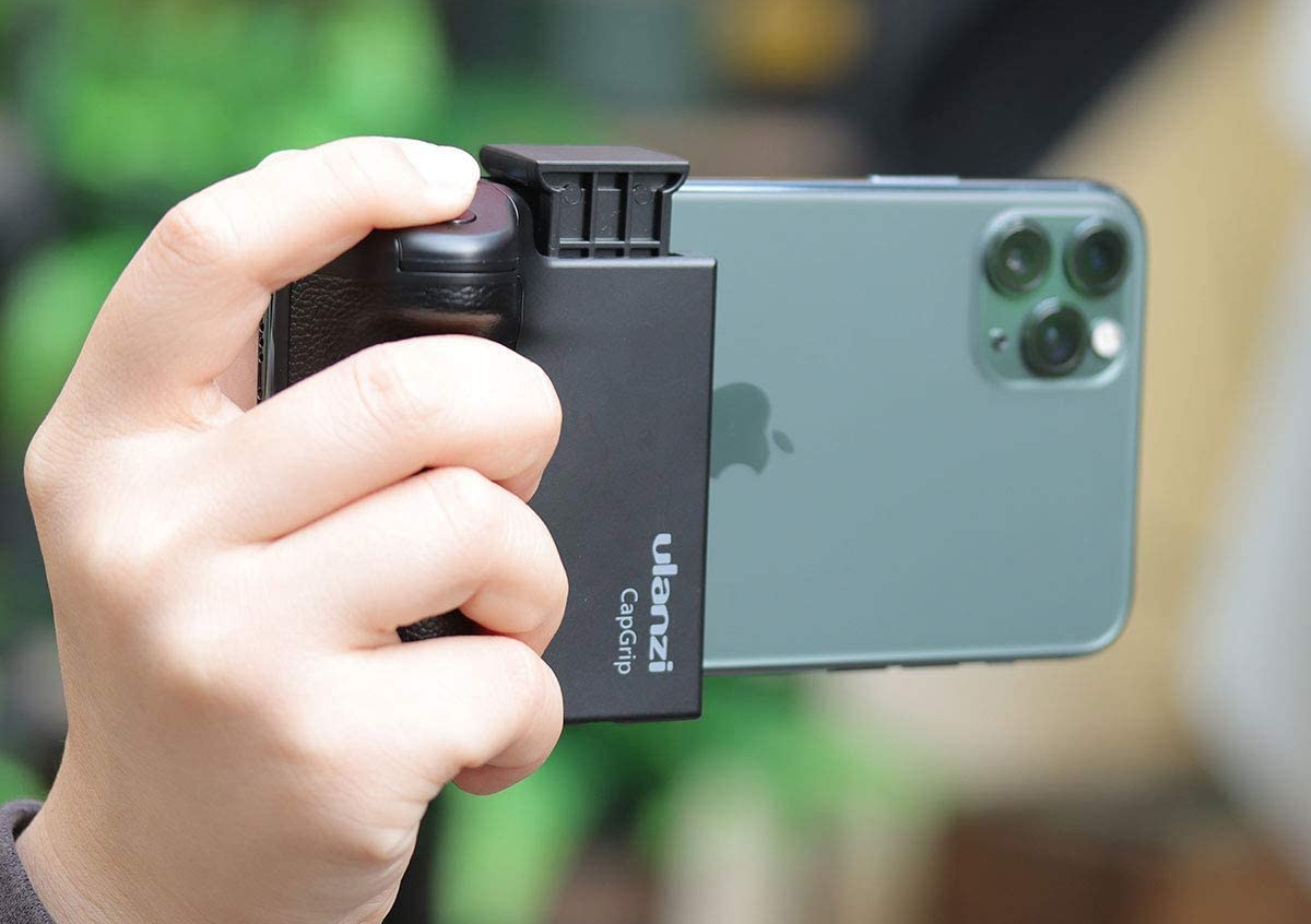 Ulanzi CapGrip Smartphone Camera Grip