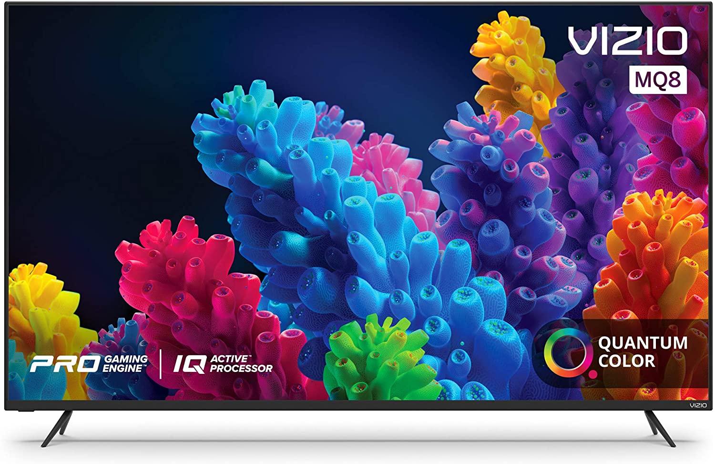 VIZIO 55-Inch M-Series Quantum 4K Smart TV