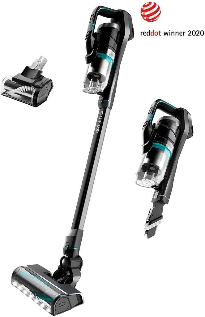 bissel icon pet cordless vacuum