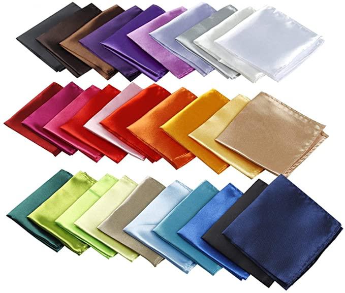 Best Pocket Squares