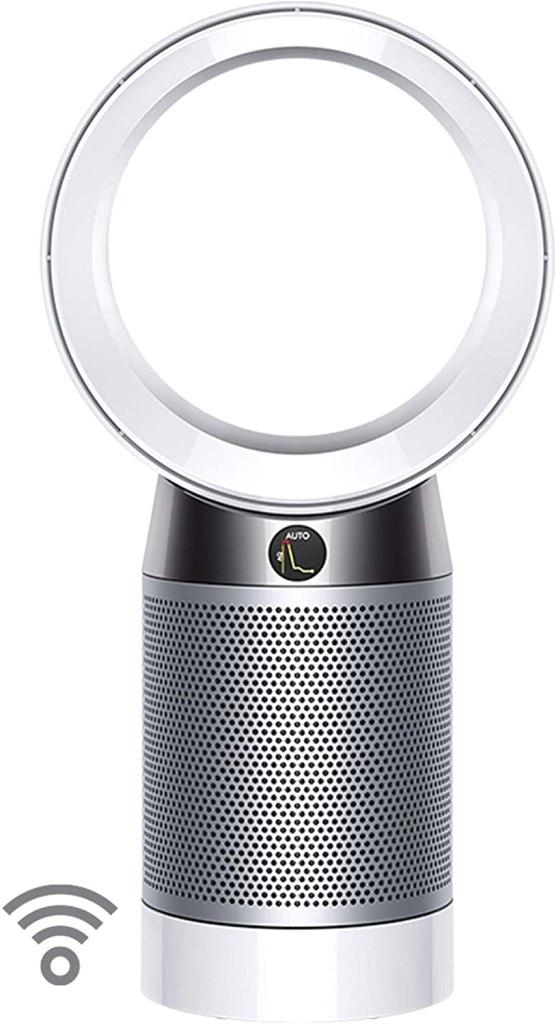 dyson cool air purifier fan