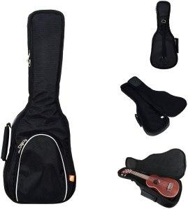 hola soprano ukulele bag