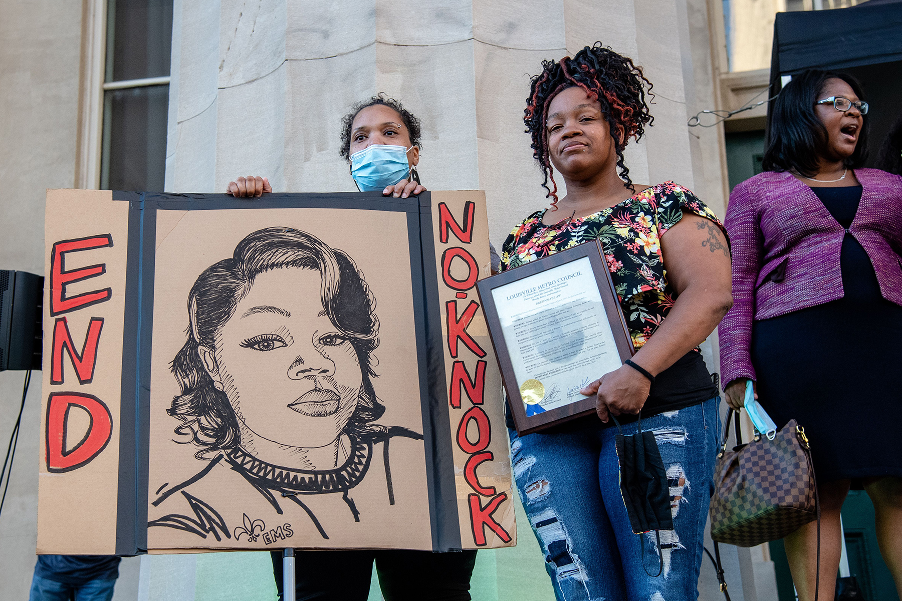 Here S How To Demand Justice For Breonna Taylor Rolling Stone
